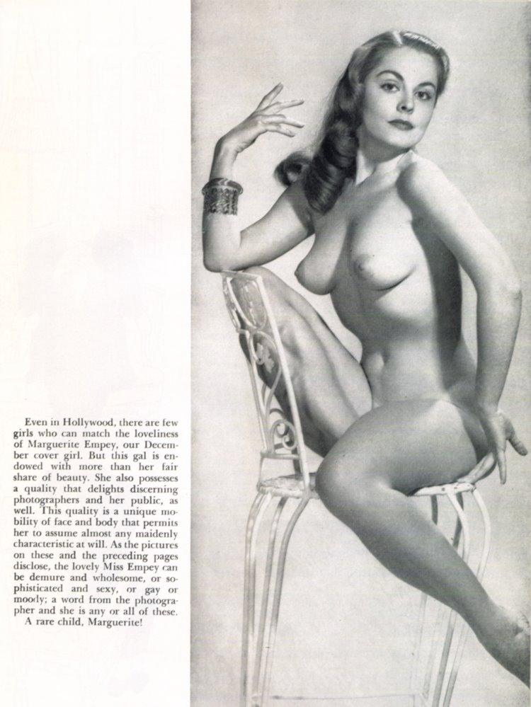 nude nudists vintage / diane webber /